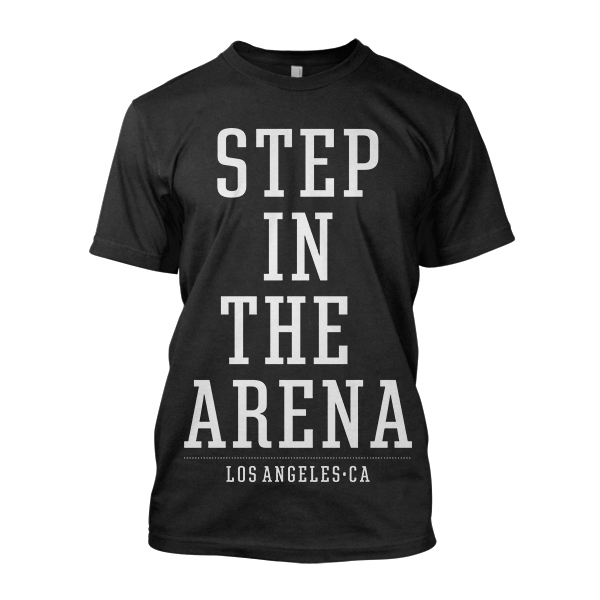 LA Step In The Arena 1