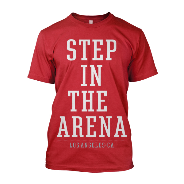 LA Step In The Arena 2