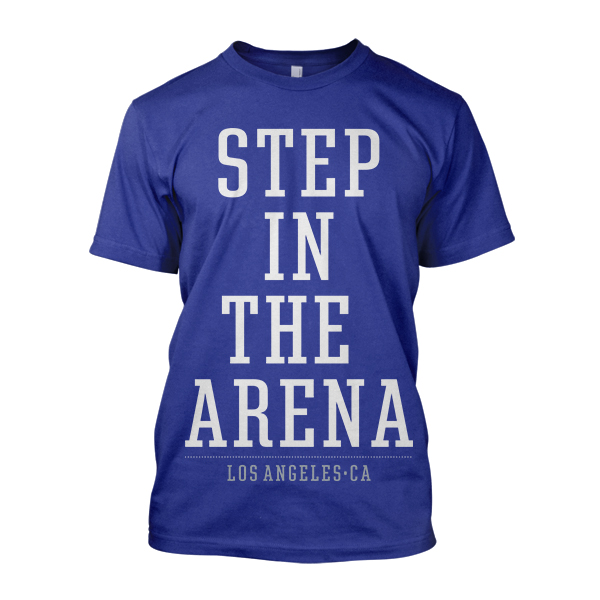 LA Step In The Arena 4