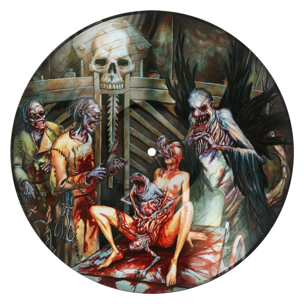 The Wretched Spawn (Picture Disc)