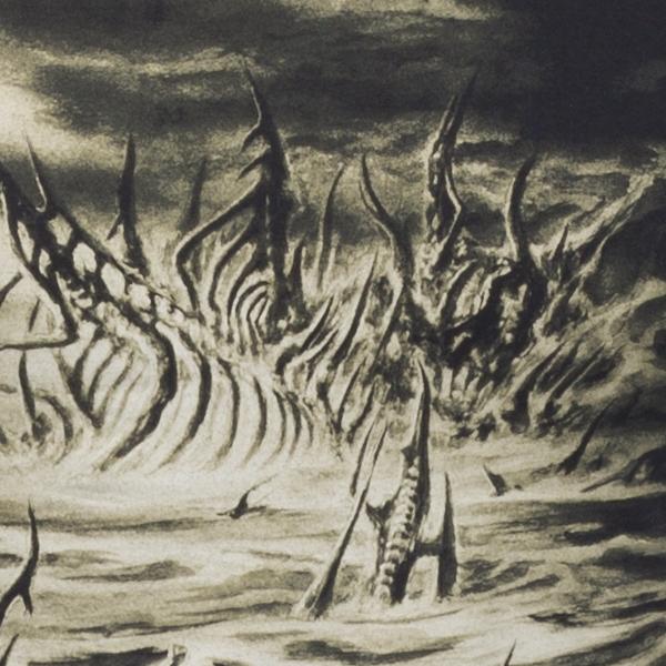 Carrion Tide