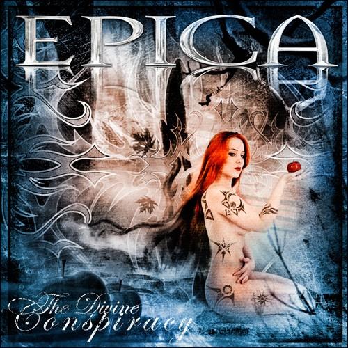 Výsledek obrázku pro epica the divine conspiracy