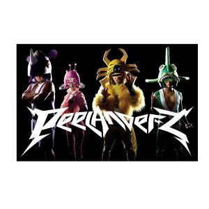 Metalander-Z Posters