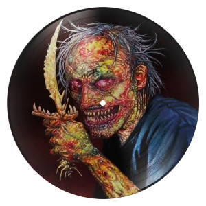 Kill (Picture Disc)