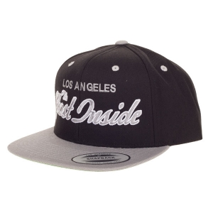 Los Angeles Snapback