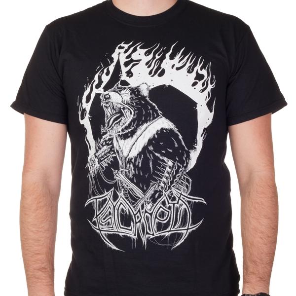 Psycroptic True Tasmanian Devil T Shirt Indiemerchstore