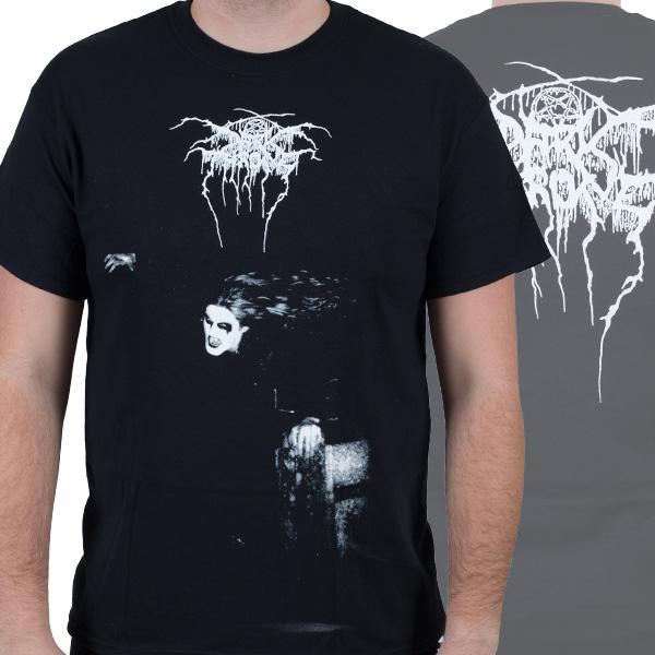 darkthrone quota blaze in the northern skyquot tshirt