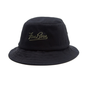 SHAOLIN ISLAND BUCKET- BLACK