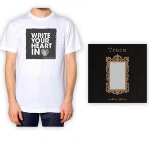 Truce Album + T-shirt