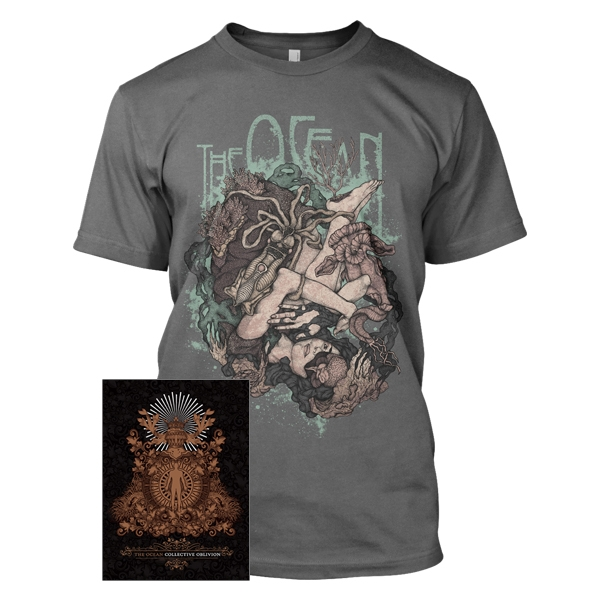 Collective Oblivion + Pelagial T-Shirt Bundle