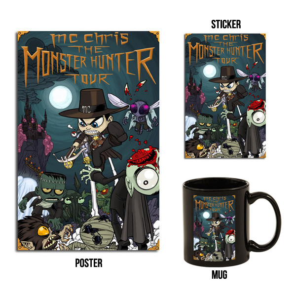 monster hunter bundle