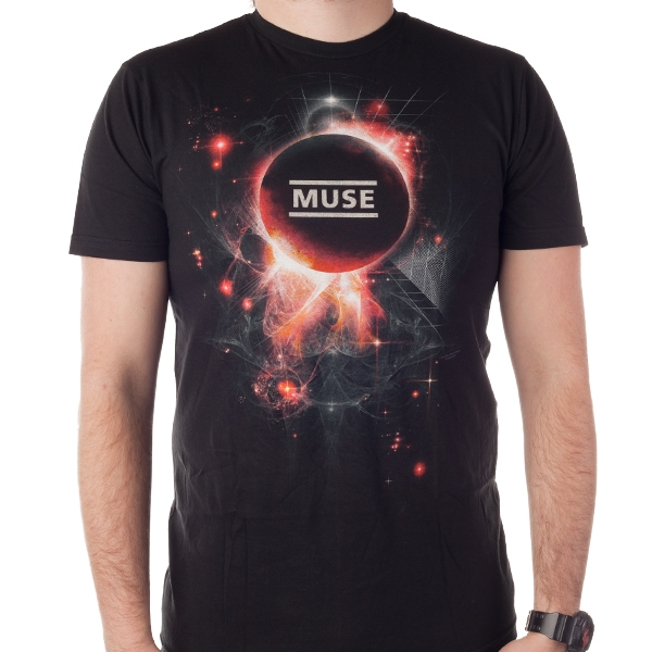 muse neutron star t shirt indiemerchstore. Black Bedroom Furniture Sets. Home Design Ideas