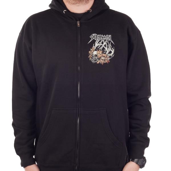 Skeletonwitch hoodie