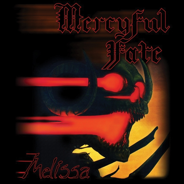 mercyful fate quotmelissaquot stickers amp decals metal blade