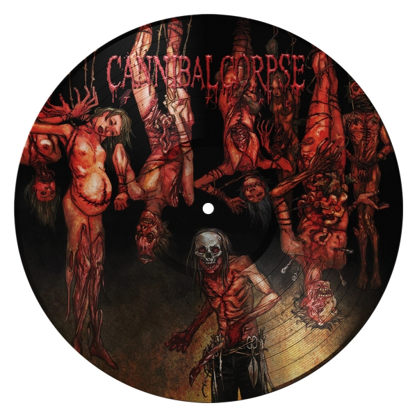 Torture (Picture Disc)