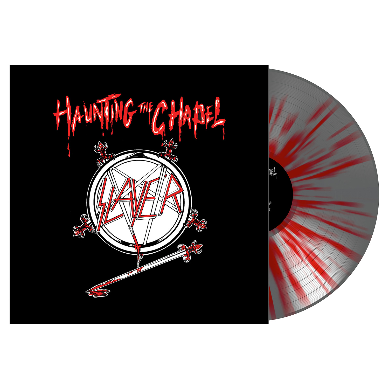 Slayer Quot Haunting The Chapel Picture Disc Quot 12 Quot Metal