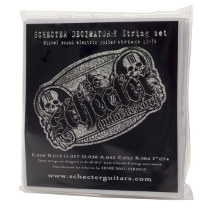 Decimator 8 String Set