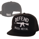 Pre-Order: Defend Death Metal