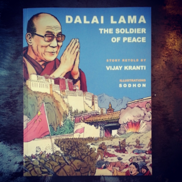 dalai lama books free pdf