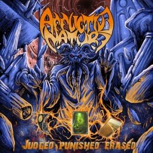 Judged Punished Erased