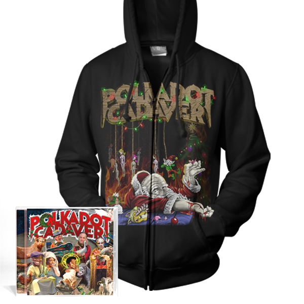 From Bethlehem to Oblivion Zip Up Bundle