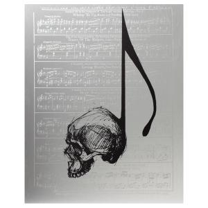 Suicide Note Aluminum