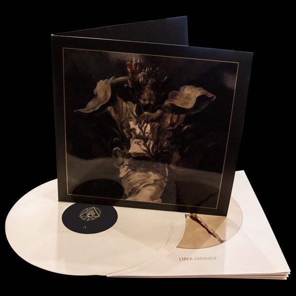 Behemoth Quot The Satanist Quot 2x12 Quot Metal Blade Records