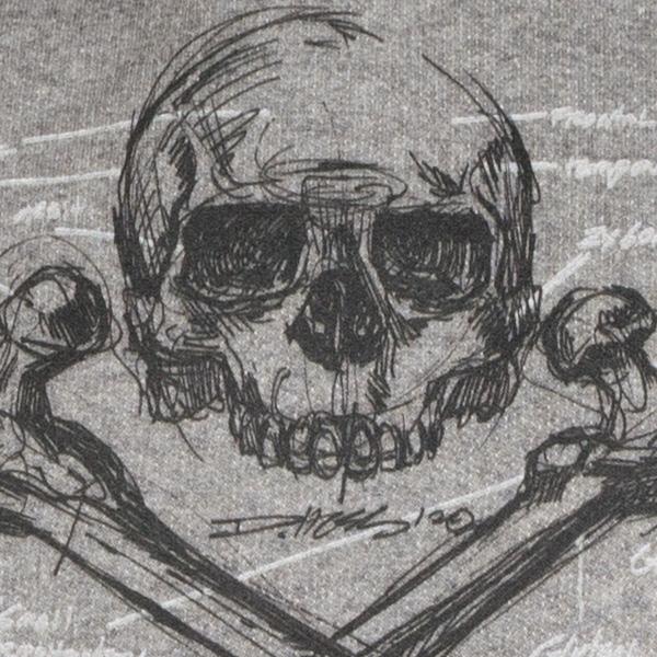 Skull and Femurs