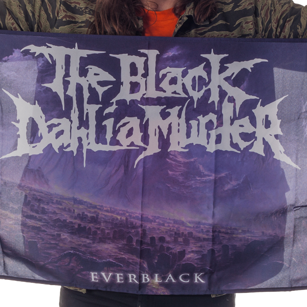 Everblack Flag