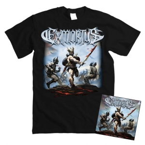 Slave To The Sword CD Bundle