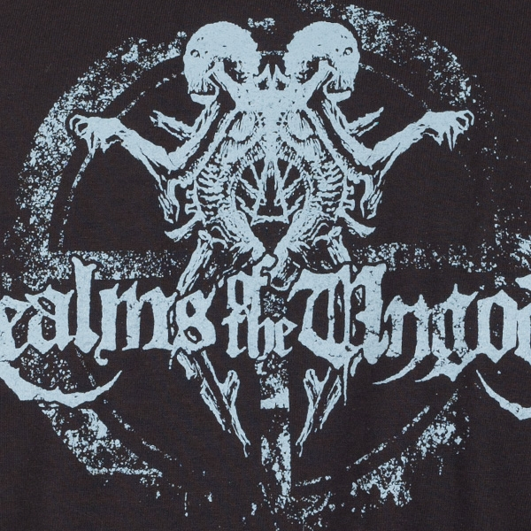 Realms Of The Ungodly