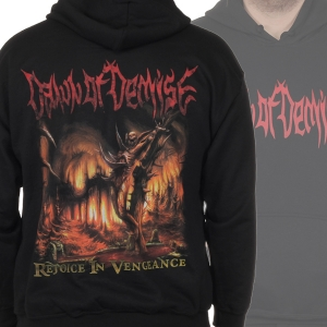 Rejoice In Vengeance