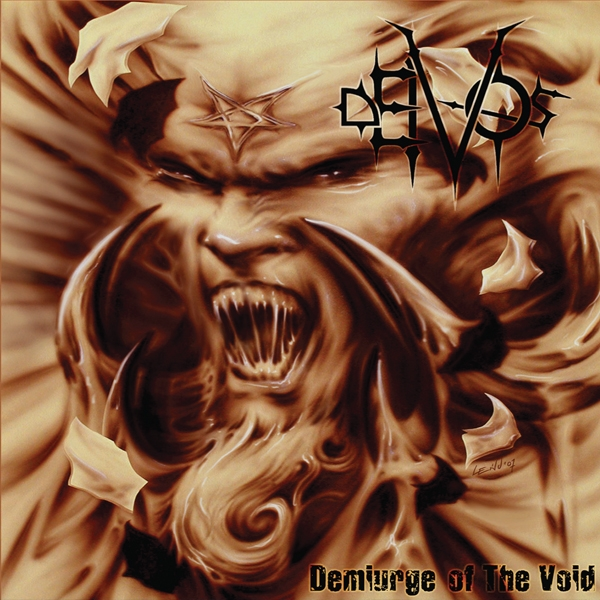 Demiurge of the Void