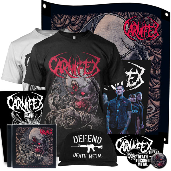 Die Without Hope Deluxe Bundle
