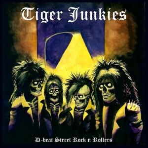 D-beat Street Rock n Rollers