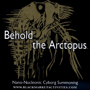 Nano-Nucleonic Cyborg Summoning