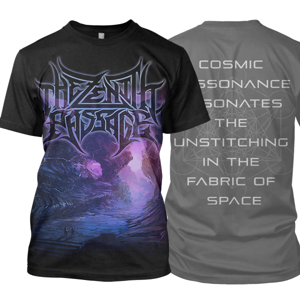 Cosmic Dissonance T-Shirt