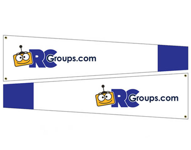 RCGroups.com Windsock