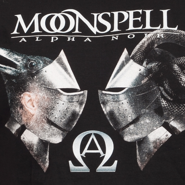 Moonspell Tour History