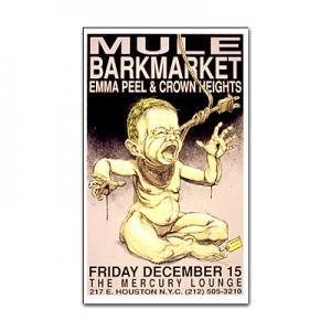 Mule/Barkmarket