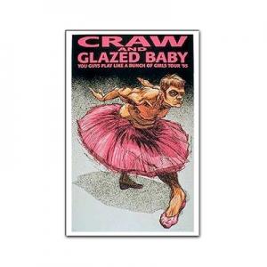 Glazed Baby