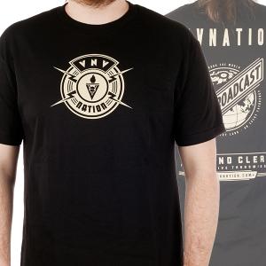 """Live Broadcast"" - T-shirt"