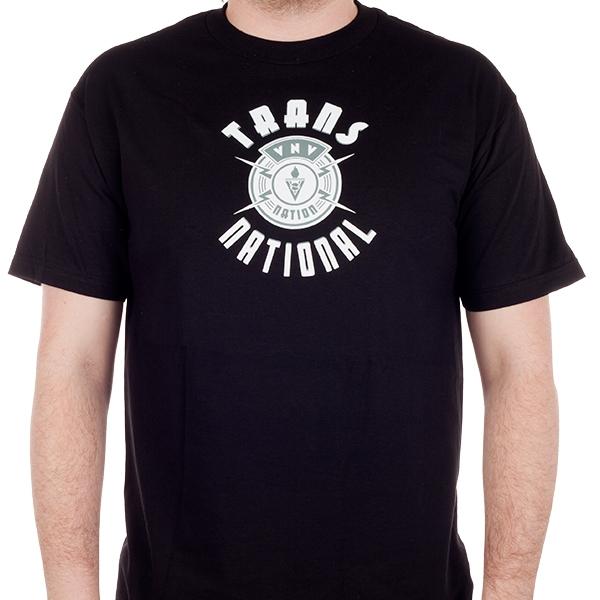 """""""World Tour"""" - T-Shirt"""