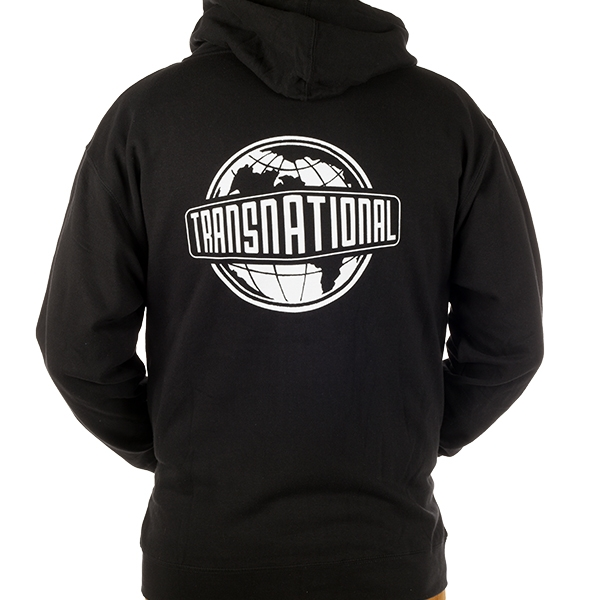 """""""Transnational"""" - Hoodie"""