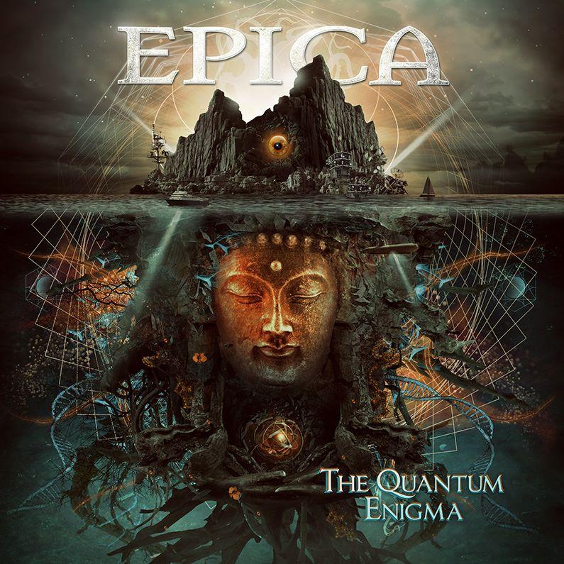 Epica Quot The Quantum Enigma Vinyl Quot 2x12 Quot Epica