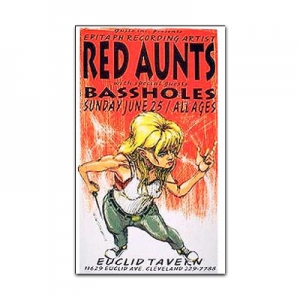 Red Aunts