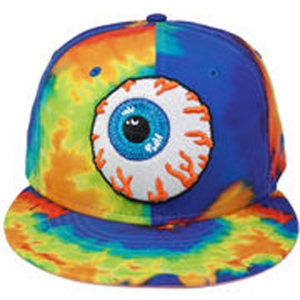 Keep Watch Tie Dye NE Snapback