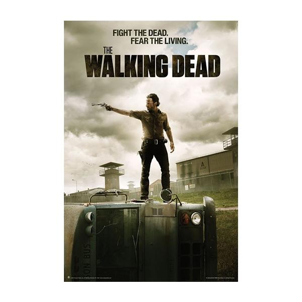 Season Three Subway Poster
