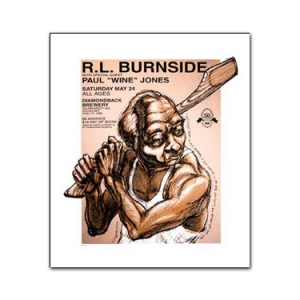 R.L.Burnside