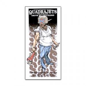 Quadrajets